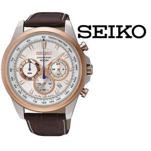 Relógio Seiko®SSB250P1