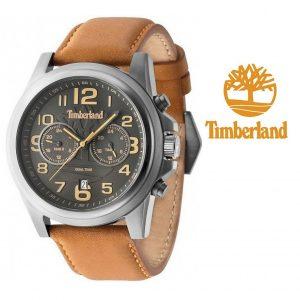 Relógio Timberland® Pickett Brown | 10ATM