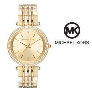 Watch Michael Kors® Darci Glitz Gold I 5ATM