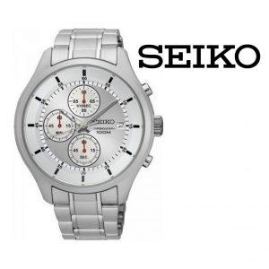 Relógio Seiko®Chronograph SKS535P1