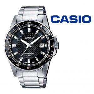 Rélogio Casio® MTP-1290D-1A2