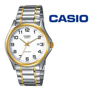 Relógio Casio®  MTP-1188PG-7B