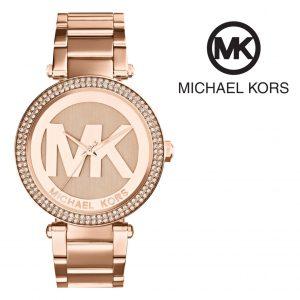 Relógio Michael Kors® Parker Rose Gold | 10ATM