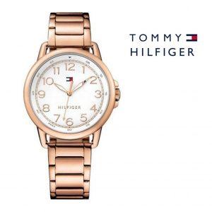 Relógio Tommy Hilfiger® Casey Rose Gold | 3ATM