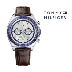 Relógio Tommy Hilfiger® Colton Chronograph | 5ATM