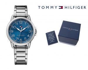 Relógio Tommy Hilfiger® Casey Blue | 3ATM