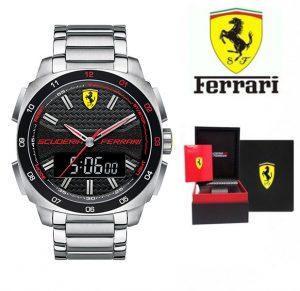 Relógio Ferrari®Scuderia Aero Evo