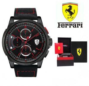 Relógio Ferrari®Scuderia Formula Italia S