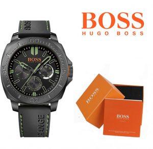 Relógio Hugo Boss Orange® Sao Paulo Multifunction | 5ATM