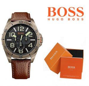 Relógio Hugo Boss Orange® Berlin Multi Function | 3ATM