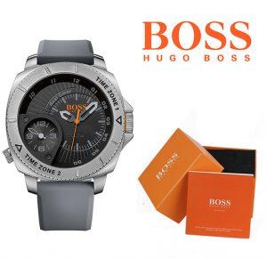 Relógio Hugo Boss Orange® Sao Paulo Dual Time | 5ATM