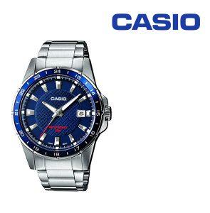 Relógio Casio® MTP-1290D-2A