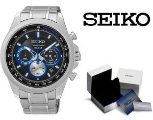 Relógio Seiko®Neo Sport