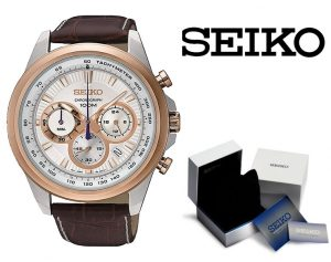 Relógio Seiko®Neo Sports