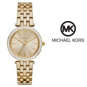 Watch Michael Kors® Mini Darci Gold | 5ATM