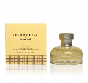 Burberry - WEEKEND WOMEN Edp Vapo 50 ml