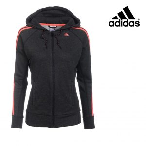 Adidas® Casaco Essentials Dusserica | Tecnologia Climalite®