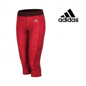 Adidas® Corsários Rosa | UPF50+ Techfit | Tecnologia ClimaLite®