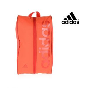 Adidas® Saco de Calçado Lin Per | Laranja
