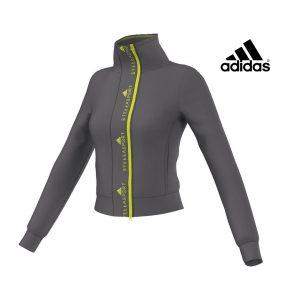Adidas® Casaco Stella McCartney Sport Warm   Tecnologia Climawarm®