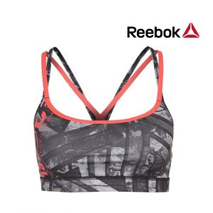 Reebok® Sutiã De Desporto One Series