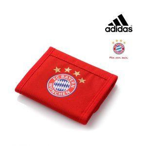 Adidas® Carteira FC Bayern Munchen