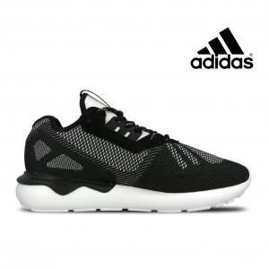 Adidas® Sapatilhas Tubular Runner Weave | Preto