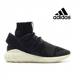Adidas® Sapatilhas Tubular Doom PK | Preto e Branco