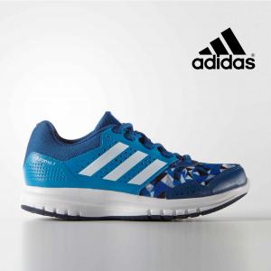 Adidas® Sapatilhas Running Duramo 7K | Azul com Padrão