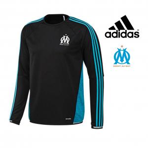 Adidas® Camisola Performance Marseille Oficial | Tecnologia Climalite®