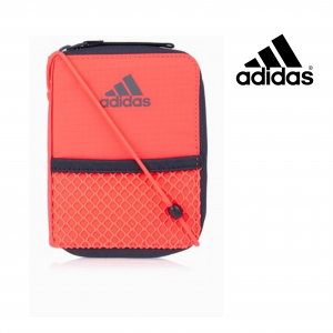 Adidas® Carteira Performance | Rosa