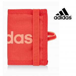 Adidas® Carteira Lin Per | Rosa