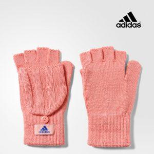 Adidas® Luvas Essentials Pink