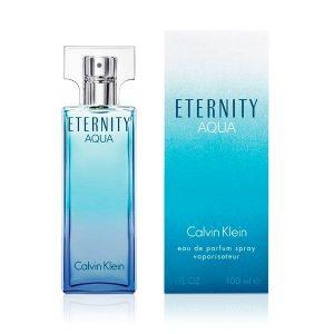 Calvin Klein - ETERNITY AQUA WOMAN Edp Vapo 100 ml