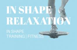 In Shape | Training | Fitness