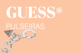 Joalharia Guess® Pulseiras