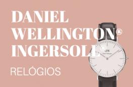 Relógios Daniel Wellington®