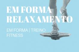 Em Forma | Treino | Fitness