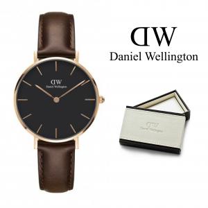 Daniel Wellington® Relógio Unisex Classic Petite Bristol | 3ATM