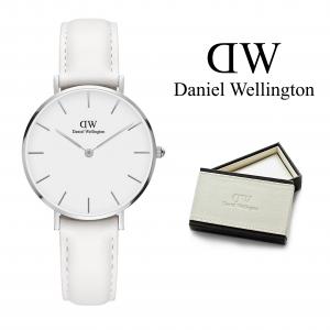 Daniel Wellington® Relógio Classic Petite Bondi White | 3ATM