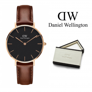 Daniel Wellington® Relógio Unisex Classic Petite St Mawes | 3ATM