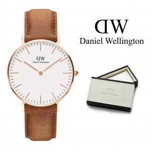 Daniel Wellington® Relógio Classic Durham | 3ATM