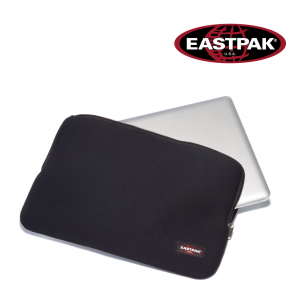 Eastpak® Bolsa Computador | 17 Polegadas | Preto