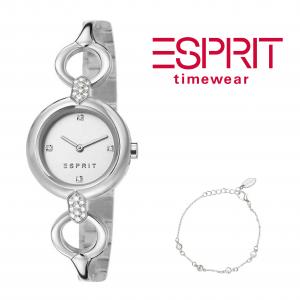 Relógio Esprit® Naomi | Com Oferta Pulseira