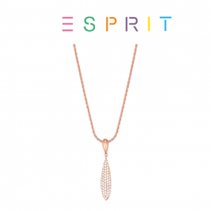 Colar Esprit® Iraya Rose Gold