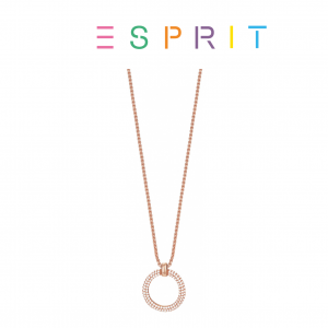 Colar Esprit® Peribess Rose Gold
