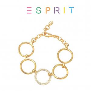 Esprit® Pulseira Peribess Gold