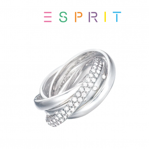 Esprit ring cross