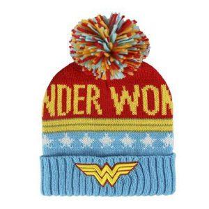Gorro DC Super Hero Girl