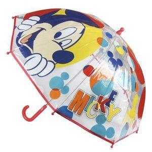 Guarda-chuva Bolha Mickey Mouse